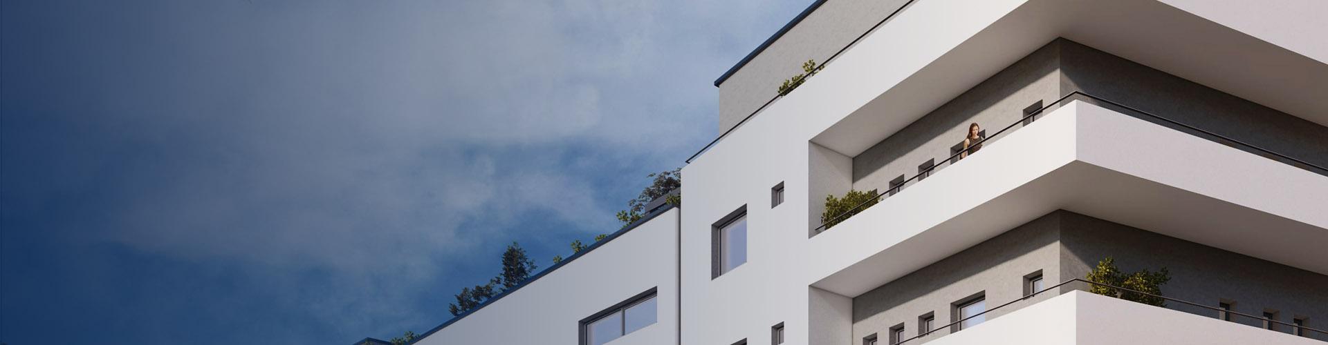 Trojrozmerný model Ružičkovho domu si môžete pozrieť v našom showroome